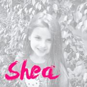 Shea, aka Dittles