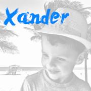 Xander, aka Papo