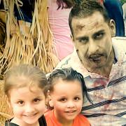 Zombie Daddy, aka Bad Daddy
